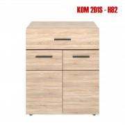 Скрин SOLO - KOM 2D1S H82
