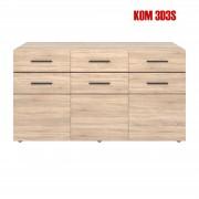 Скрин SOLO - KOM 3D3S