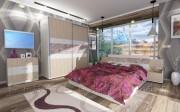 Спалня Адоре 2019
