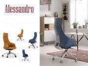 Офис стол Alessandro