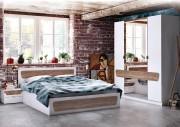 Спалня Аляска 1