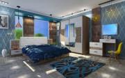 Спалня Кредо 2019