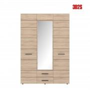 Гардероб SOLO - 3D2S