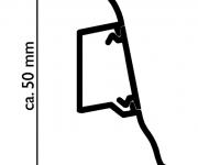 Перваз Νº 466