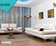 Канапе Сан Ремо 3-ка
