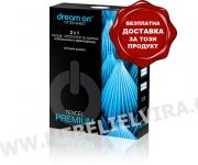 Протектор - Tencel Premium