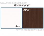 Долен шкаф 601 Ф - Винтидж