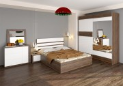 Спалня Калия
