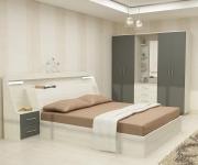 Спалня Лазур