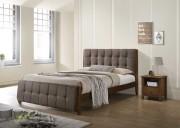 Легло VON - тапицирано